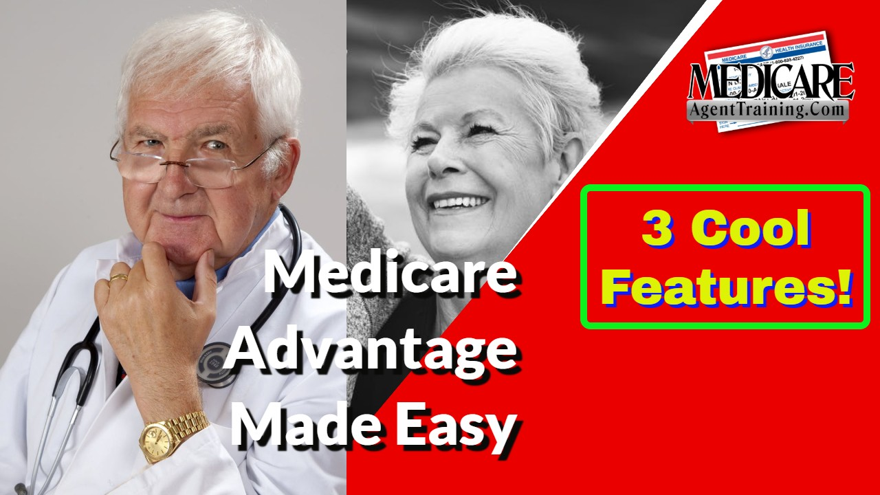 Medicare Advantage Made Easier