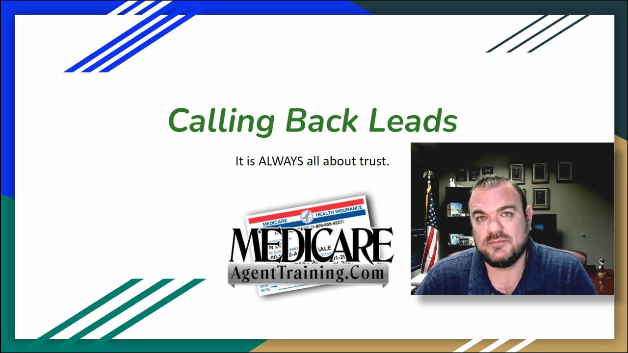 How to Call Back Leads